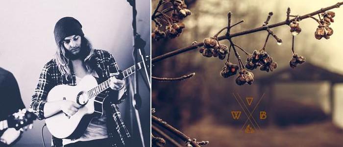 VAN WYK BRAND Releases Debut Album Winter/Spring