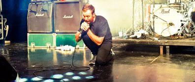 Have you heard, have you listened lately…Karnivool in Joburg