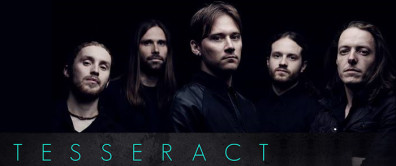 Chatting to James Monteith from TESSERACT