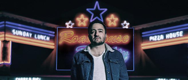 Trevor Rebello – Roadhouse Royalty
