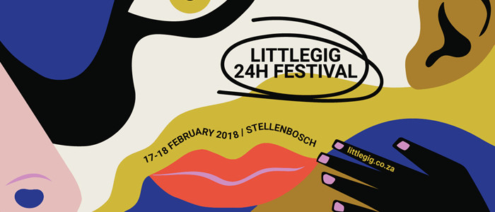 Littlegig – the world's only 24 hour Everything included festival
