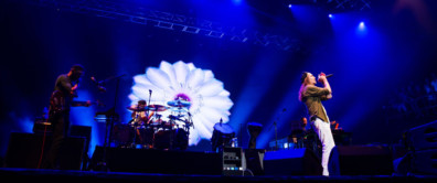 Incubus give a Stellar performance in Pretoria