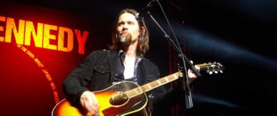 Music is oxygen – Myles Kennedy in Pretoria