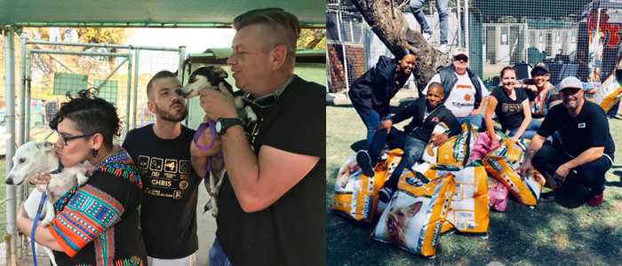 Mix 93.8 FM raises almost R135 000 for SPCA