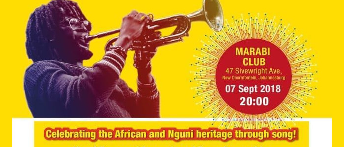 Umgidi Musical Movement