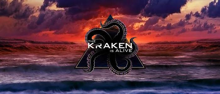The Kraken is Alive