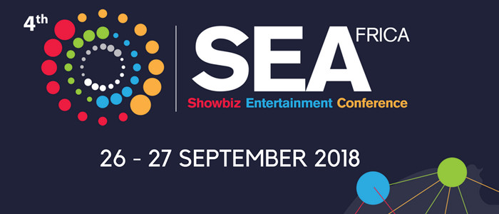 The Updated SEAfrica 2018 Programme