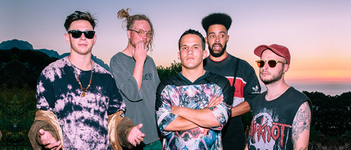 """Grassy Spark flex their electronic muscles in new single """"Flow"""""""
