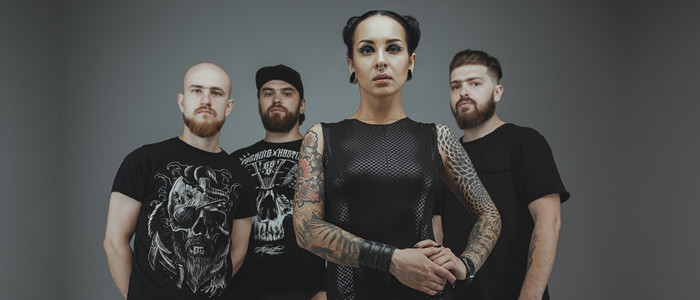 Jinjer excited for their South African Tour