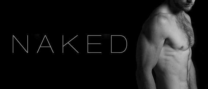 Richard Stirton – Naked