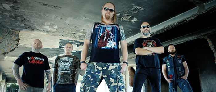 """Chaos Doctrine unleash new EP """"The Chaos Chronicles Volume I"""""""
