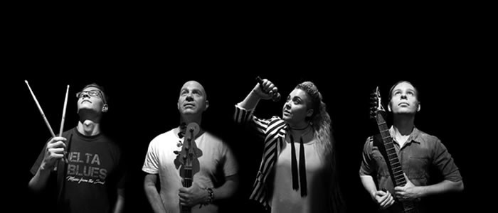 Carmen Rodrigues releases debut album Let It All Go