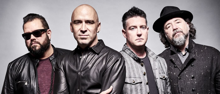 +LIVE+ return to SA to celebrate 25th anniversary of Throwing Copper
