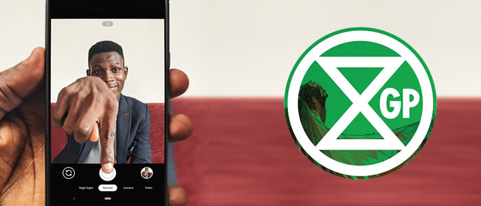 Extinction Rebellion demands free data for all South Africans during lockdown