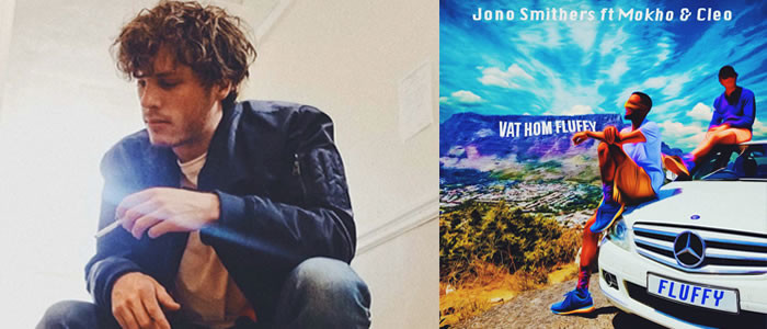 Jono Smithers Returns with his Hottest single to date – VAT HOM FLUFFY